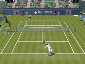 Tennis: Us Open in 3D su Sky