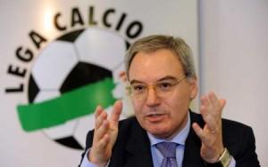 Calcio: diritti tv. Beretta, un accordo va trovato