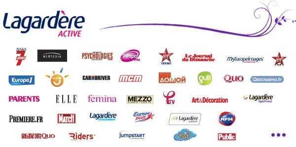 Lagardere, IPO 20% Canal+ rinviata, non abbandonata | Digitale terrestre: Dtti.it