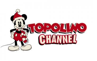 Topolino Channel torna su Sky canale 618