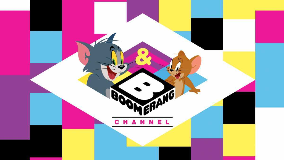 Tom & Jerry Channel