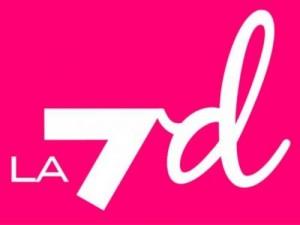 La7D compie un anno, share triplicata in dieci mesi