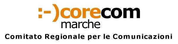Co.Re.Com.: Marche in prima linea per la tutela dell'emittenza televisiva   Digitale terrestre: Dtti.it