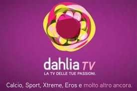 Sicilia, Dahlia Tv lascia al buio i clienti. Come fare per essere risarciti
