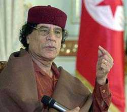 Così Gheddafi è entrato in cinema e tv con Quinta Communications | Digitale terrestre: Dtti.it