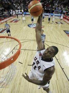 Basket senza Sky: deve scegliere la tv