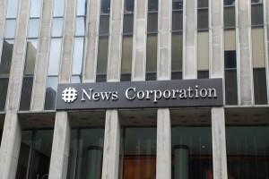 News Corp: utile in calo del 24% a 639 mln usd