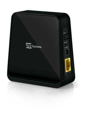 TELE System Wi-lly 0.1: Premium Net TV su tutti i dispositivi di casa | Digitale terrestre: Dtti.it