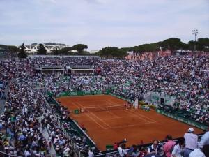 Tennis: Internazionali BNL 2011 su Italia 1, Super Tennis e Sky HD