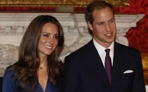 William e Kate, solo 3 giorni al ''sì'' in mondovisione