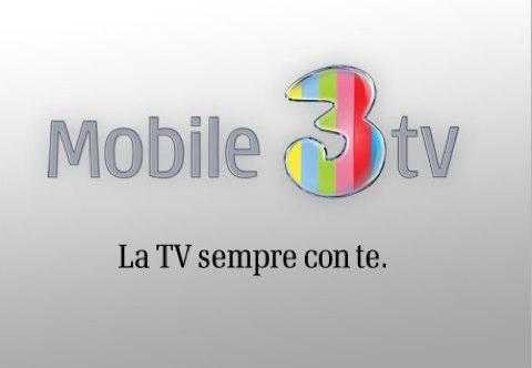Sul satellite (e sui telefonini) arriva la nuova La3 tv | Digitale terrestre: Dtti.it