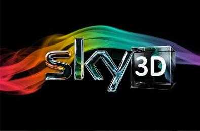 Su Sky grandi emozioni in tre dimensioni | Digitale terrestre: Dtti.it