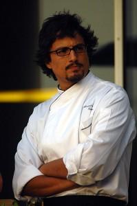 """""""Cucina con Ale"""": da oggi su REAL TIME torna Alessandro Borghese"""