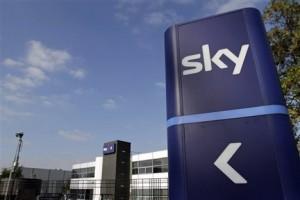 James Murdoch resta alla presidenza di BSkyB