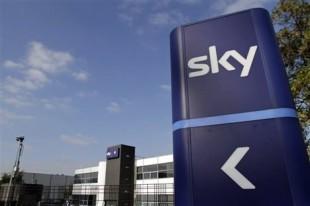BSkyB, l'utile netto cala dell'1,3% rispetto allo scorso anno