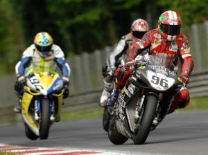 CIV: a Monza il secondo round 2011, diretta su Nuvolari e SportItalia
