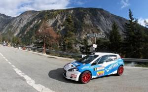 L'Europeo Rally approda su Motors TV