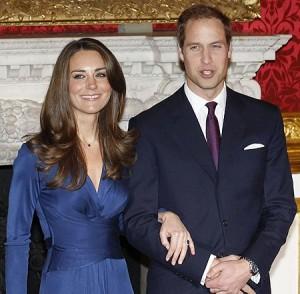 Gli appuntamenti delle tre reti Mediaset sul prima e dopo nozze reali di William e Kate