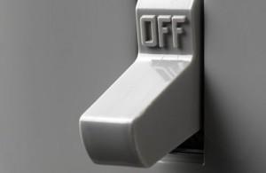 Nuovo calendario switch-off 2011/2012