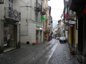 Cuneo: Anche Ormea lamenta grossi disagi con il passaggio Tv al digitale terrestre