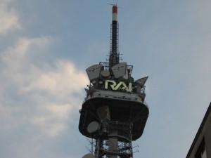 Rai: attivato il MUX 4 (RAI HD) nella zona di Velletri