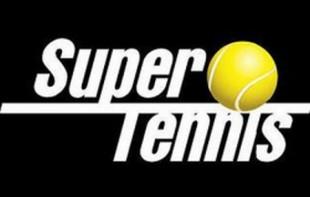 ATP Stoccolma live su SuperTennis