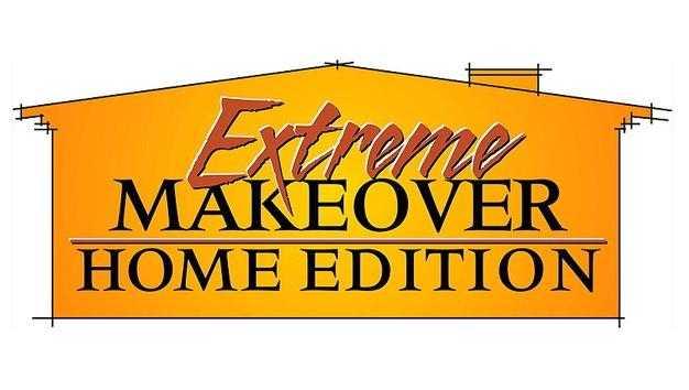Arriva in Italia'Extreme Makeover' con Federica Panicucci su Canale 5   Digitale terrestre: Dtti.it