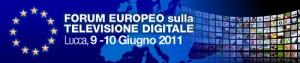 SES Astra partecipa all'edizione 2011 del forum europeo sulla tv digitale