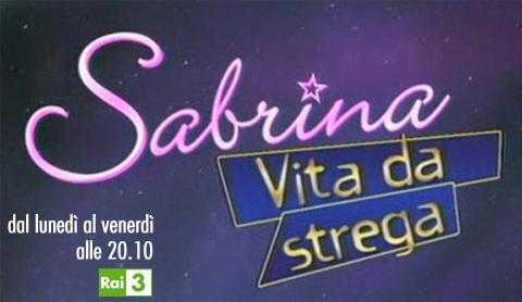"Rai 3: torna la sit-com ""Sabrina, vita da strega"" | Digitale terrestre: Dtti.it"