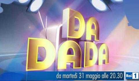 """Rai1: torna """"Da Da Da"""", il successo dell'estate 2010   Digitale terrestre: Dtti.it"""
