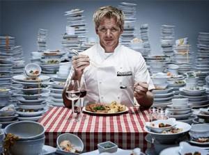 Ramsay's Best Restaurant, in viaggio per il Regno Unito