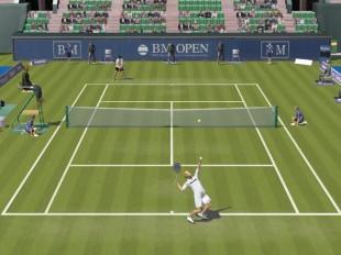 ATP Stoccolma e WTA Lussemburgo live su SuperTennis