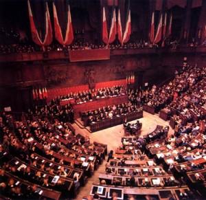 """""""Parlamento channel"""", onorevoli e senatori vogliono farsi un'altra tv"""