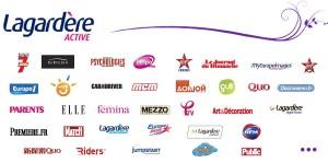 Lagardere, IPO 20% Canal+ rinviata, non abbandonata