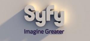 Sci-Fi di Steel si trasforma in Syfy da domani