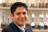 Diego Londono direttore ad interim di Fox Channels