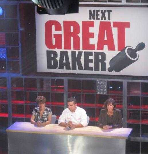 """Real Time: dal 15-07 Buddy Valastro in """"Il boss delle torte: la sfida""""   Digitale terrestre: Dtti.it"""