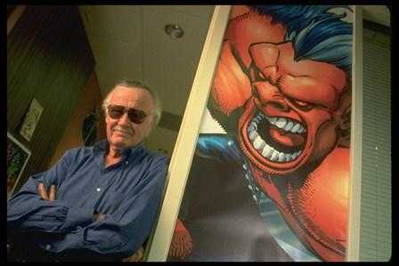 "Su Discovery i supereroi Marvel con ""Stan Lee's SuperHumans"" 