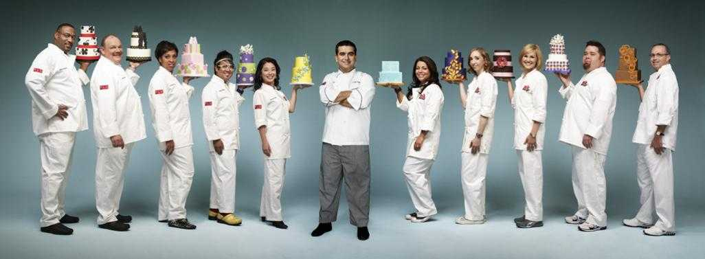 "Real Time: dal 15-07 Buddy Valastro in ""Il boss delle torte: la sfida"" 