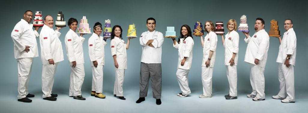 """Real Time: dal 15-07 Buddy Valastro in """"Il boss delle torte: la sfida"""""""