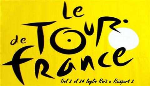 Da domani il Tour De France su Rai 3, Rai Sport 2 e streaming | Digitale terrestre: Dtti.it