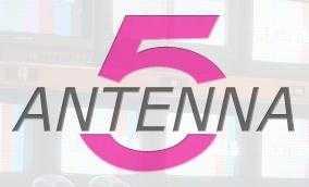 Antenna5: da lunedi 25 luglio avvia trasmissioni sul digitale terrestre | Digitale terrestre: Dtti.it