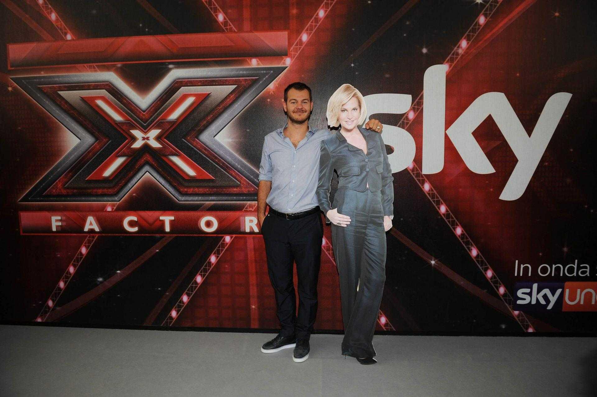 X Factor: a Milano le prime selezioni del talent show di Sky | Digitale terrestre: Dtti.it