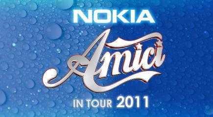 Nokia Amici Tour fa tappa a Brescia | Digitale terrestre: Dtti.it