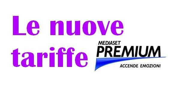 Le nuove offerte prepagate di Mediaset Premium | Digitale terrestre: Dtti.it