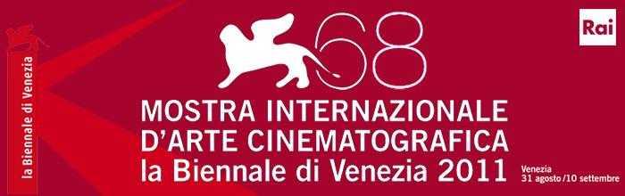 La Rai per la 68° Mostra del cinema di Venezia | Digitale terrestre: Dtti.it