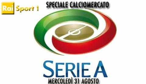 RaiSport 1: Speciale calciomercato | Digitale terrestre: Dtti.it