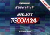 Mediaset: 20 anni fa la prima diretta, oggi l'all-news