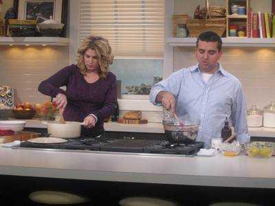 "Buddy Valastro torna su Real Time in ""Cucina con Buddy"""