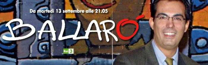 Rai 3: torna Ballarò, dal 13 Settembre | Digitale terrestre: Dtti.it